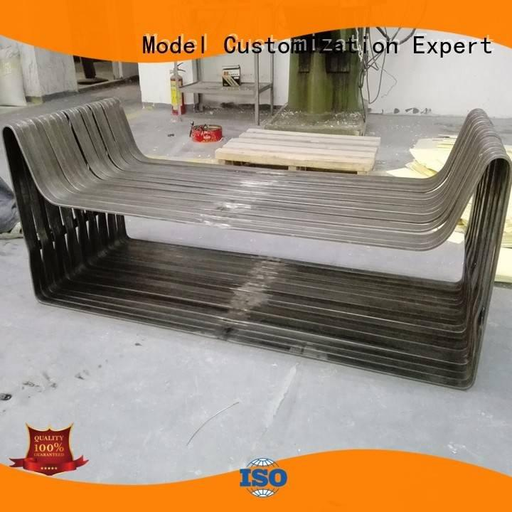 metal rapid prototyping tooling milling Gaojie Model Brand