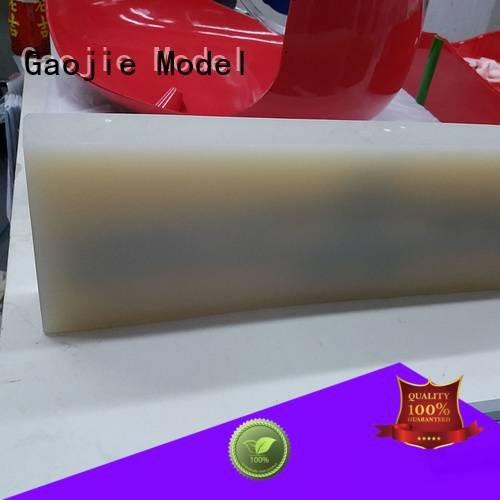 rapid prototyping companies circuit pc vacuum casting Gaojie Model Warranty
