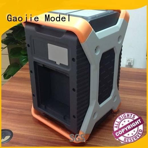 Wholesale office intelligent Plastic Prototypes Gaojie Model Brand