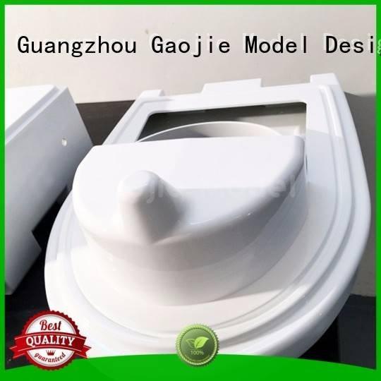 OEM cnc plastic machining modeling machining products custom plastic fabrication