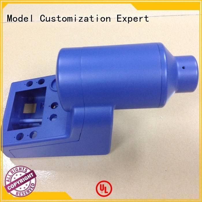 Hot cnc plastic machining chair precision fast Gaojie Model Brand