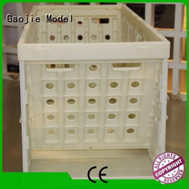 Gaojie Model prototyping or Plastic Prototypes economic works