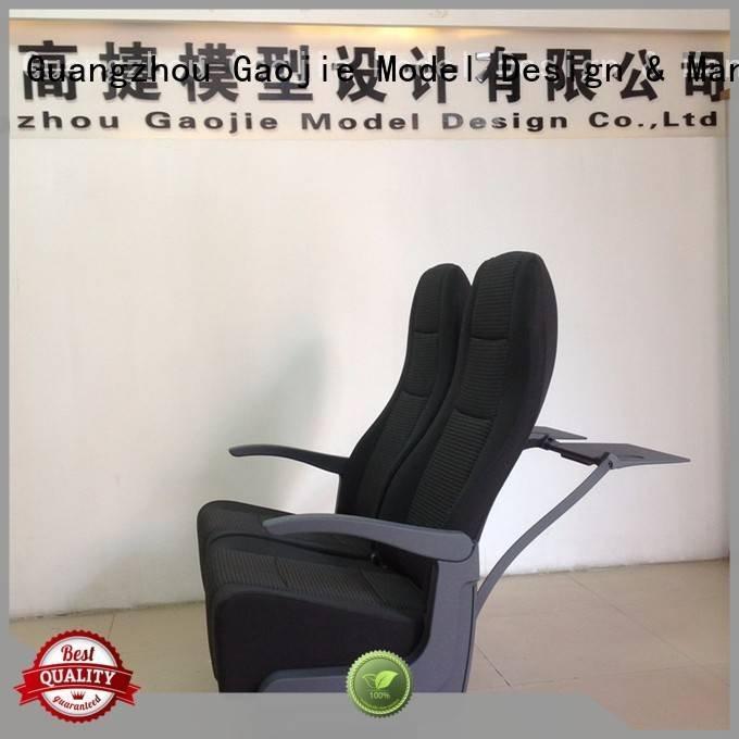 Gaojie Model Brand energy cnc plastic machining acrylic north