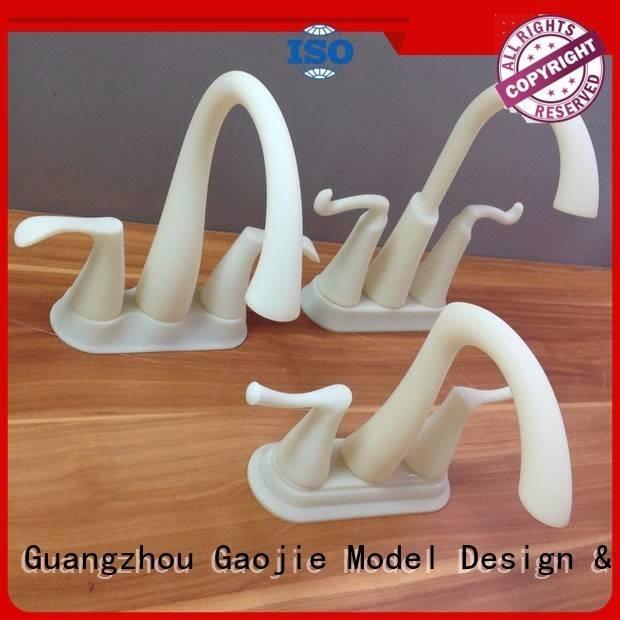 3d printing prototype service service 3d printing companies Gaojie Model Brand trading banfa
