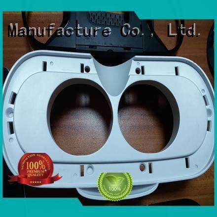 Custom custom plastic fabrication graduate steel toilet Gaojie Model
