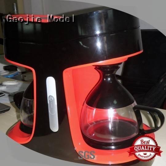 Gaojie Model Brand device office plastic prototype service professional precision