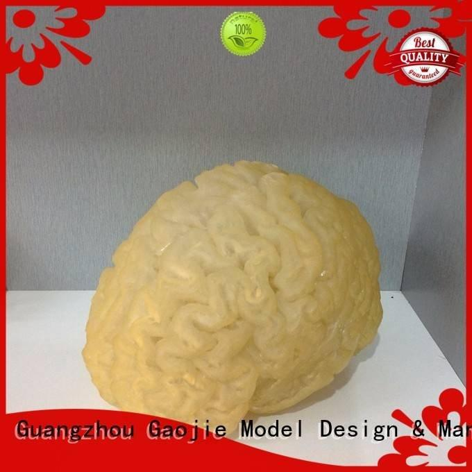 service 3d printing companies Gaojie Model 3d printing prototype service