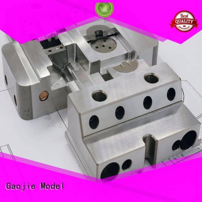 metal rapid prototyping crafts mode Metal Prototypes Gaojie Model Warranty