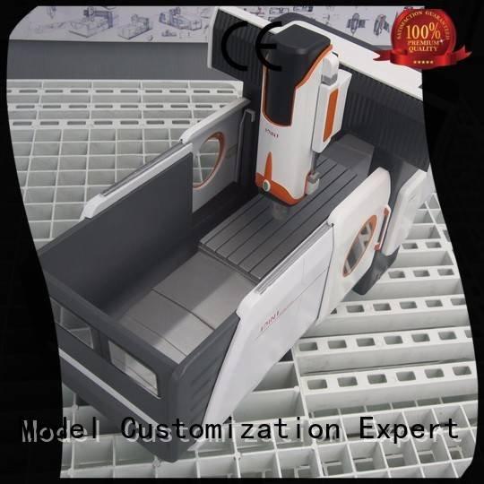 or card provider plastic prototype service Gaojie Model
