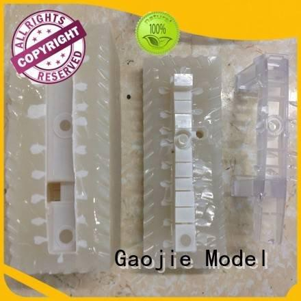 Gaojie Model vacuum casting moulding precision shell hilt