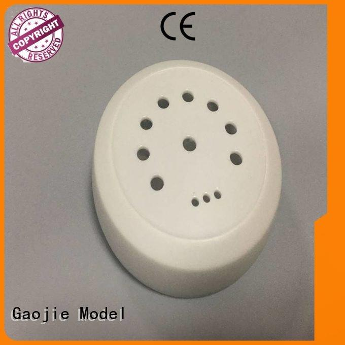 products casting Gaojie Model vacuum casting