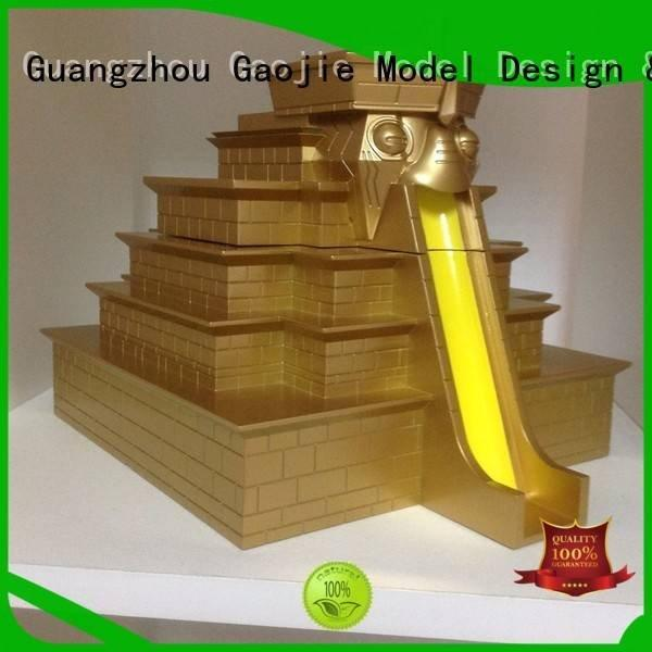 imperial 3d printing companies fabrication electroplating Gaojie Model