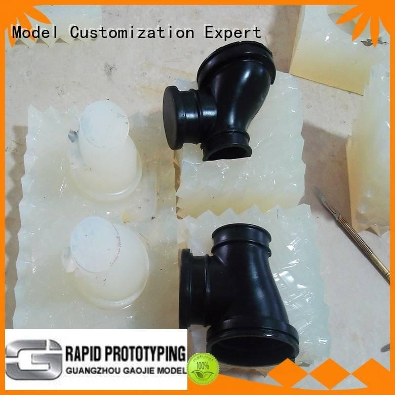 semi tooling rapid prototyping companies Gaojie Model