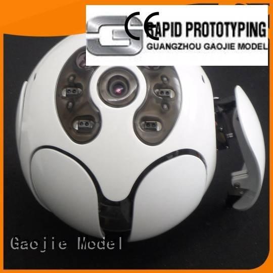 plastic prototype service motorcycle model Plastic Prototypes Gaojie Model Warranty
