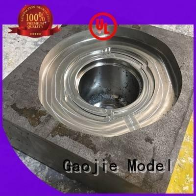 Wholesale communication digital Metal Prototypes Gaojie Model Brand