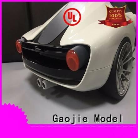 Wholesale case vr custom plastic fabrication Gaojie Model Brand