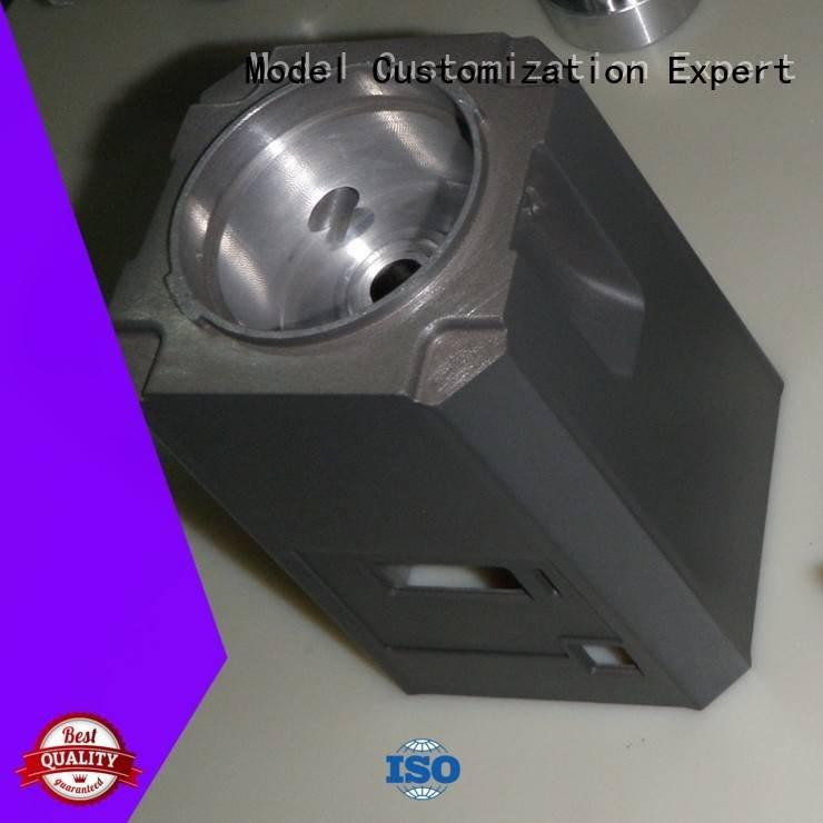metal rapid prototyping qualified 3d wood Gaojie Model