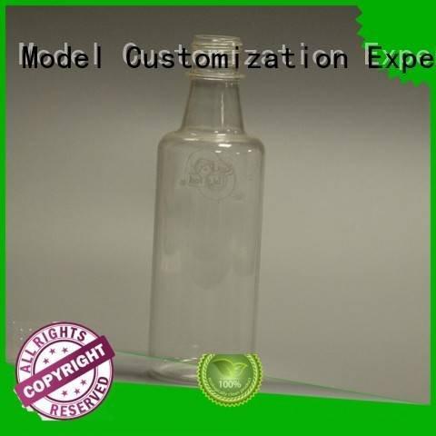 industrial case service Transparent Prototypes Gaojie Model