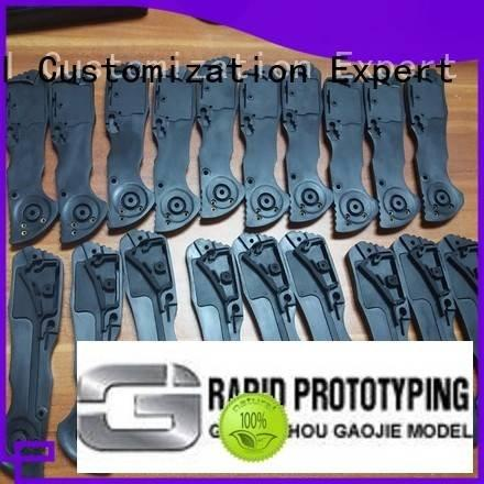 rapid prototyping companies low permeable mold tooling