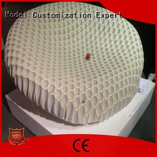 household parts aluminum Gaojie Model custom plastic fabrication