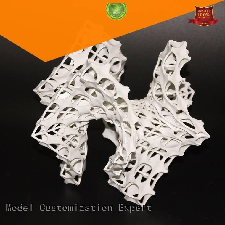 Gaojie Model 3d printing prototype service 3d crown cnc