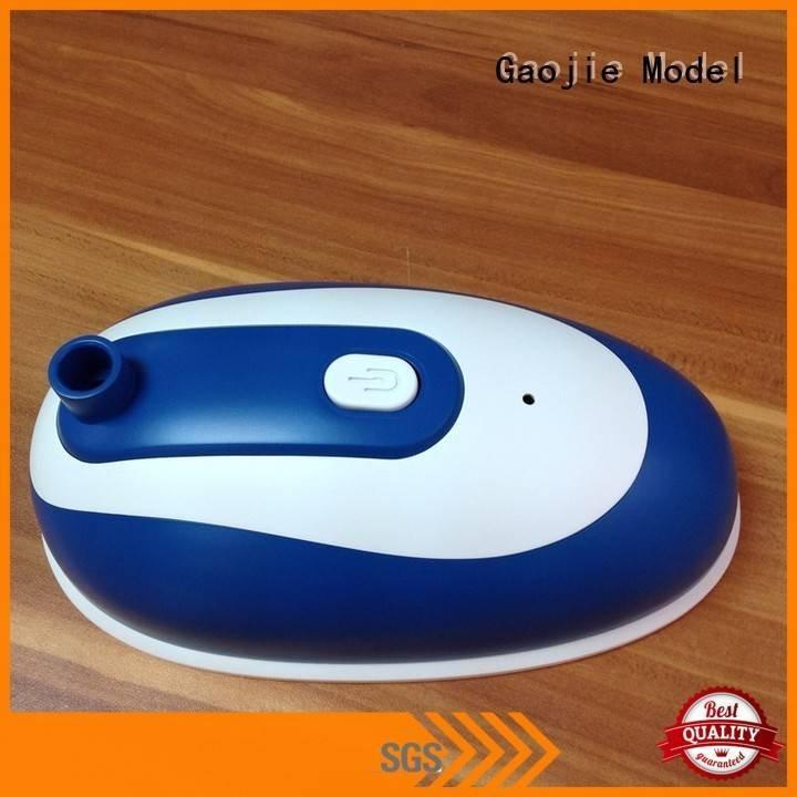 plastic prototype service quality device computer appliance