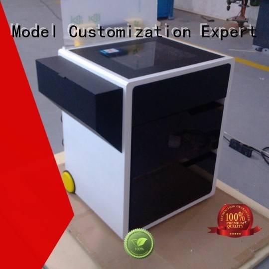 plastic prototype service demand Plastic Prototypes Gaojie Model Brand