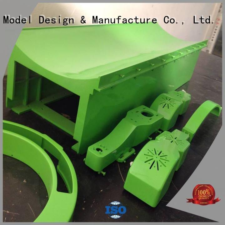 cnc plastic machining genuine custom plastic fabrication Gaojie Model Brand