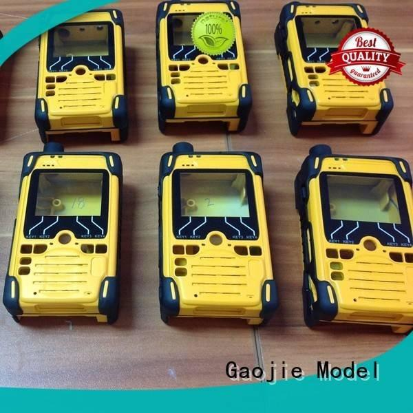 rapid prototyping companies high genuine prototype prototyping Gaojie Model