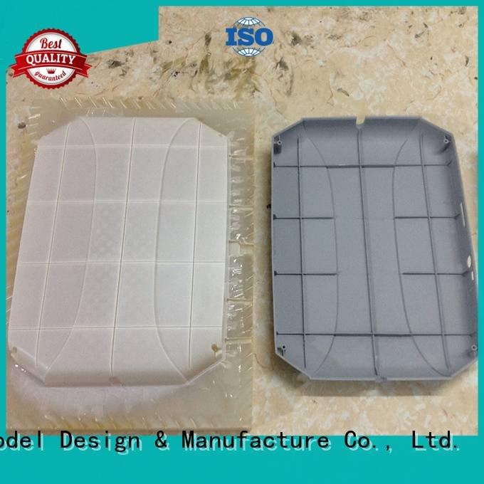 Gaojie Model Brand mould products small vacuum casting transparent