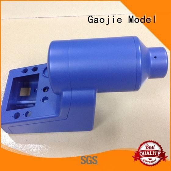 cnc plastic machining box custom plastic fabrication precision