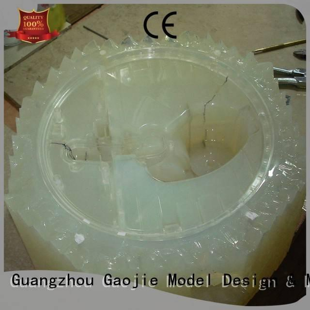 mold vacuum casting supply mould Gaojie Model