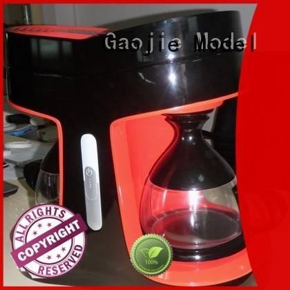 plastic prototype service device different plastic Gaojie Model