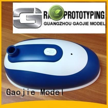 Hot plastic prototype service chair household toolbox Gaojie Model Brand