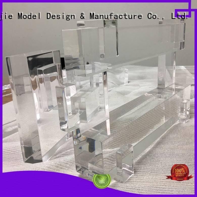 3d print transparent plastic crafts high Transparent Prototypes