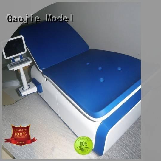 greenlatrine toilet Gaojie Model custom plastic fabrication