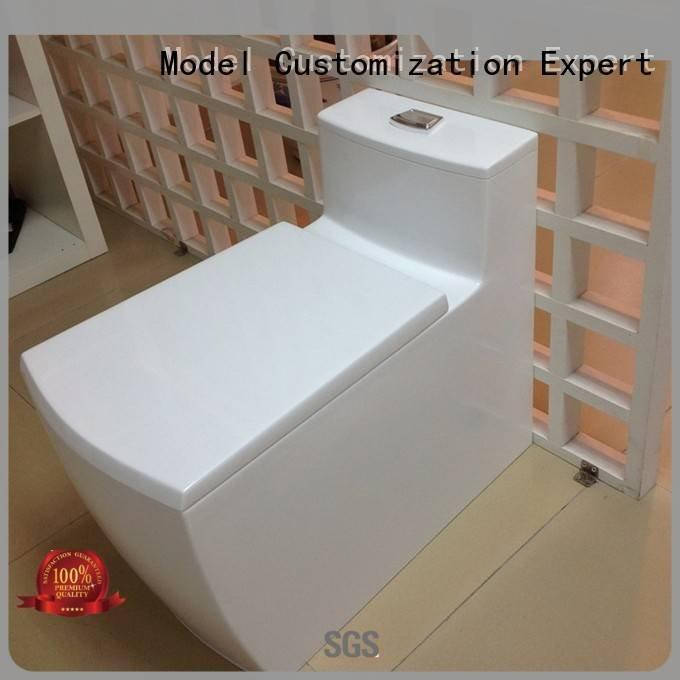 Gaojie Model cabinet making Plastic Prototypes abs delivery