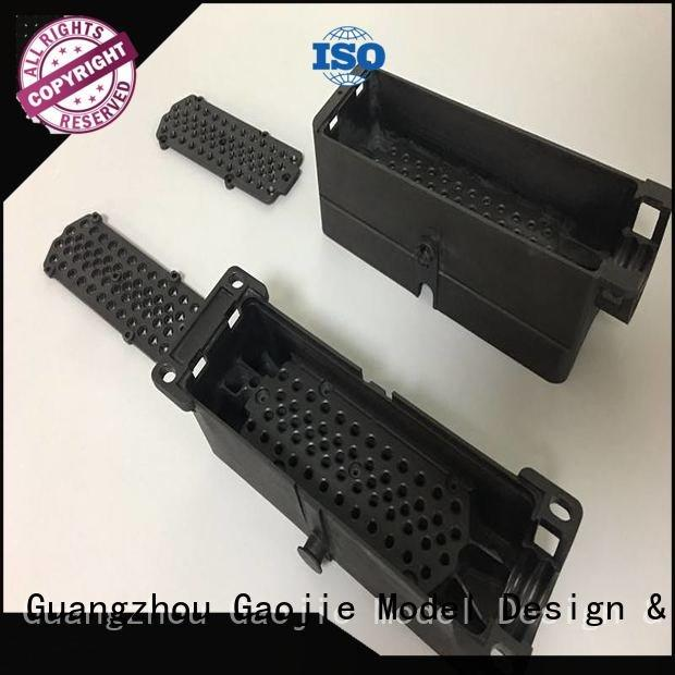 Custom solutio custom plastic fabrication service cnc plastic machining