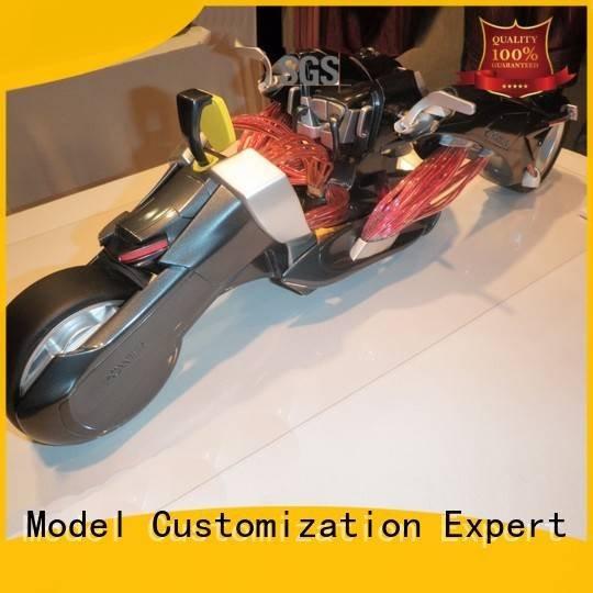 Custom Plastic Prototypes customized cabinet economic Gaojie Model