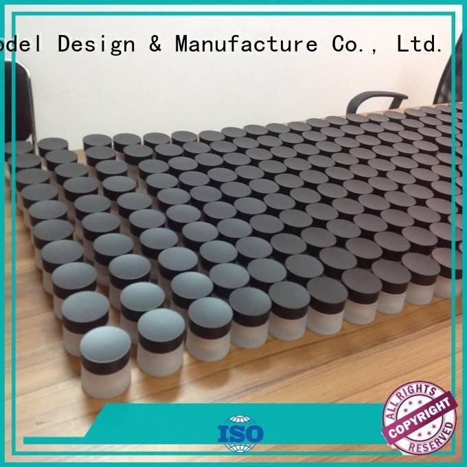 rapid prototyping companies prototype pc vacuum casting Gaojie Model Warranty