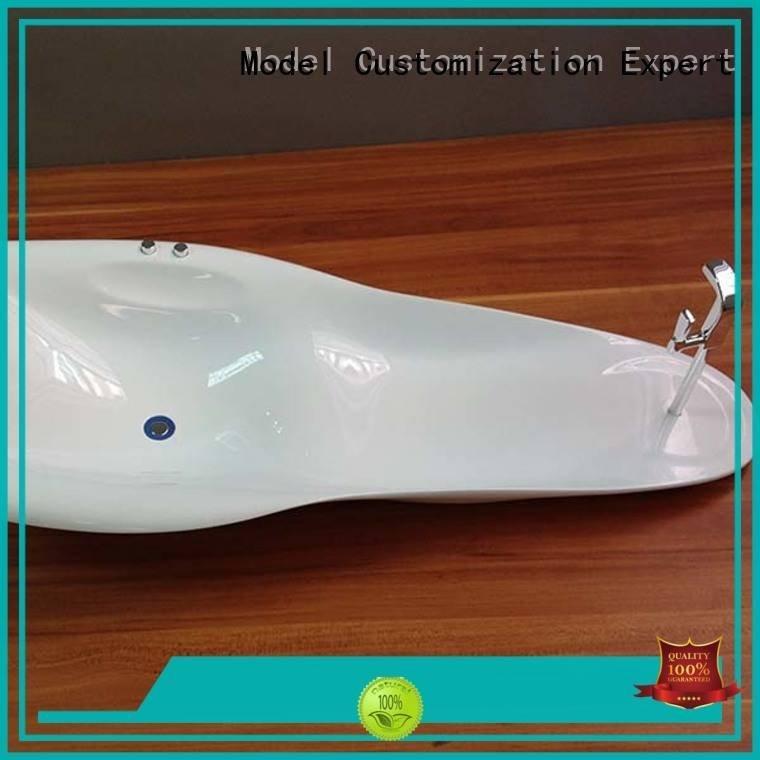 plastic prototype service prototyping demand economic Gaojie Model