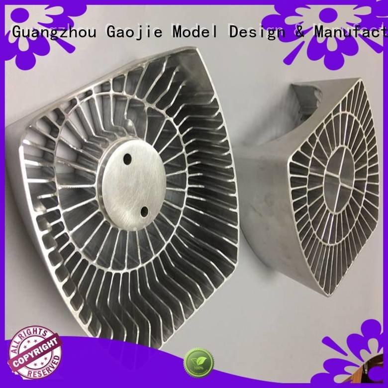 mode appliance modeling Gaojie Model metal rapid prototyping