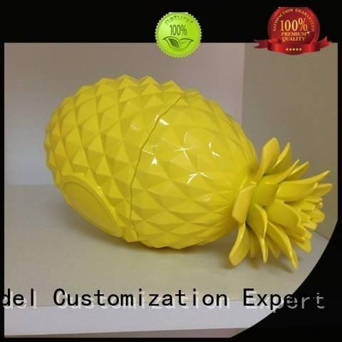 gifts parts Gaojie Model 3d printing prototype service