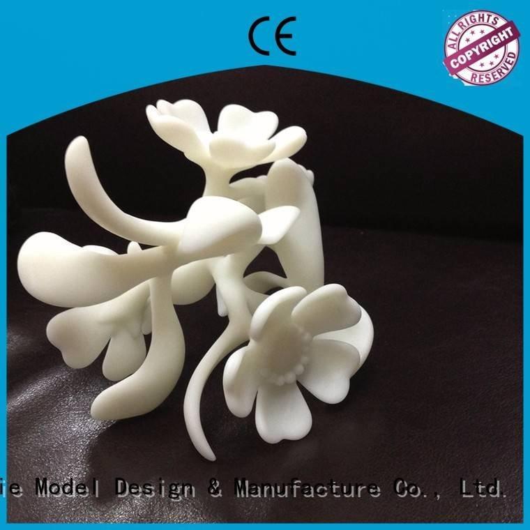 building cnc cup sla Gaojie Model 3d printing companies