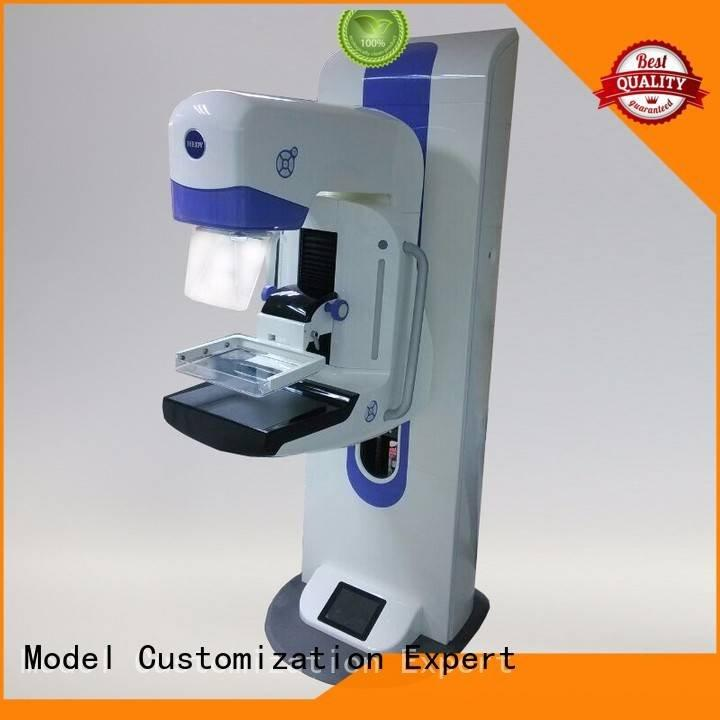 toys custom plastic fabrication Gaojie Model cnc plastic machining
