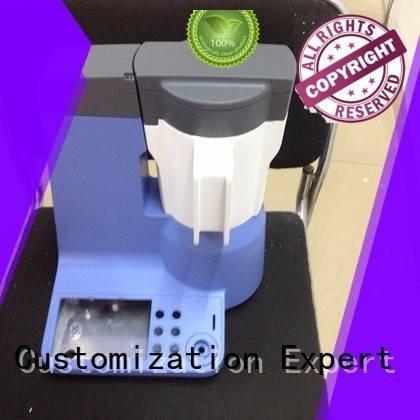 Custom custom plastic fabrication services water models Gaojie Model