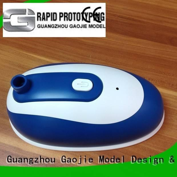 conditioning quality computer hairdryer Gaojie Model Plastic Prototypes