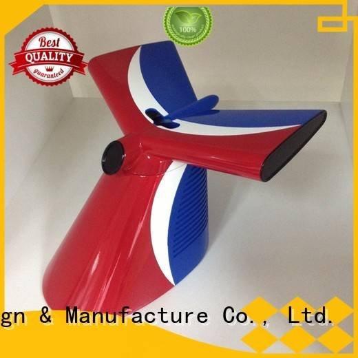 Gaojie Model 3d printing prototype service bowl plastic machining