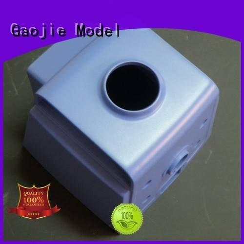 Quality 3d printing prototype service Gaojie Model Brand gifts 3d printing companies