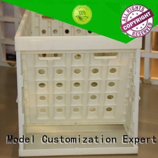 refrigeration or custom company Gaojie Model plastic prototype service